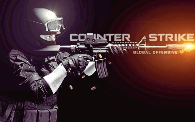Counter-Strike: Global Offensive esports