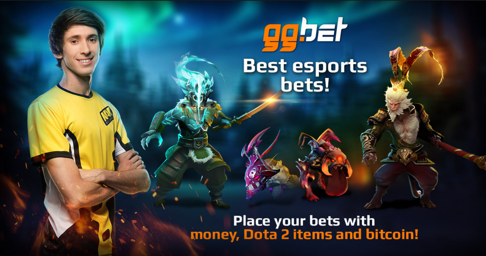esports betting gg.bet
