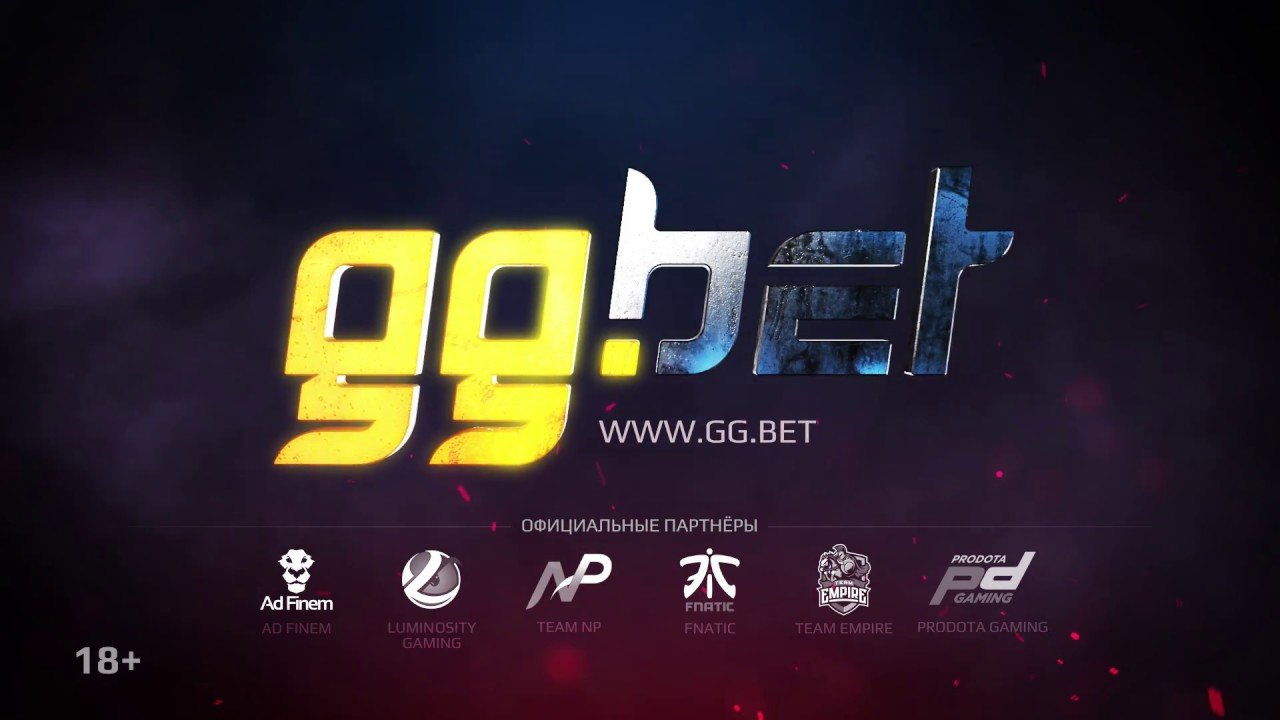 esports betting on gg.bet