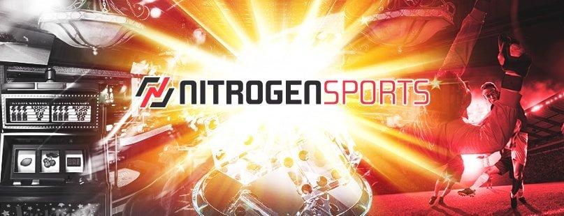 nitrogen betting